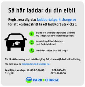 http://laddportal.park-charge.se