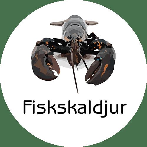 Fiskskaldjur
